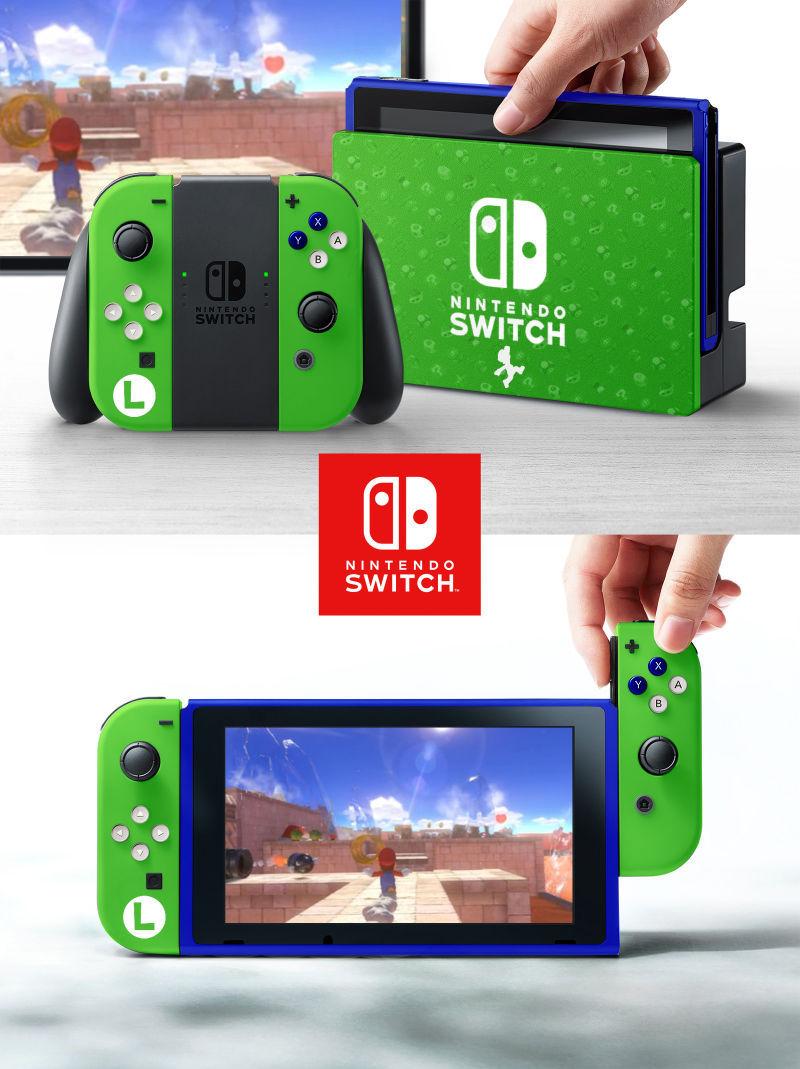 switchluigi