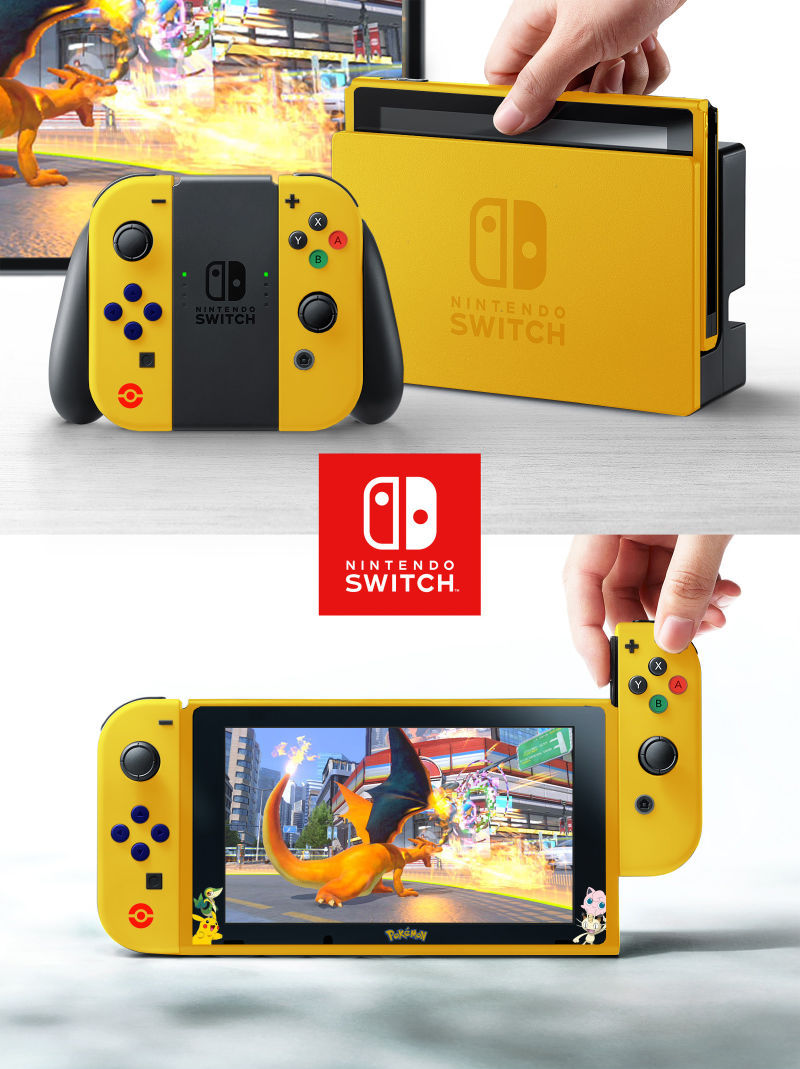 switchpokemon