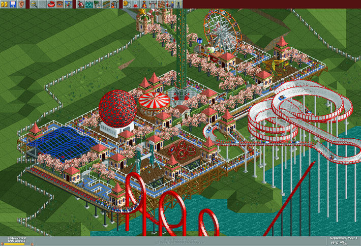 rollercoastertycoon1999