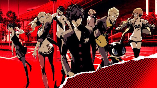 """RECENSION: Jag kommer aldrig att glömma """"Persona 5"""""""