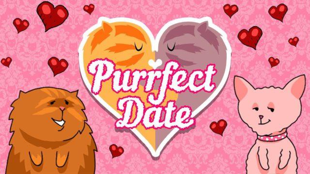 Du måste älska katter dating