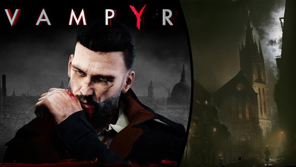 vampyrrecension