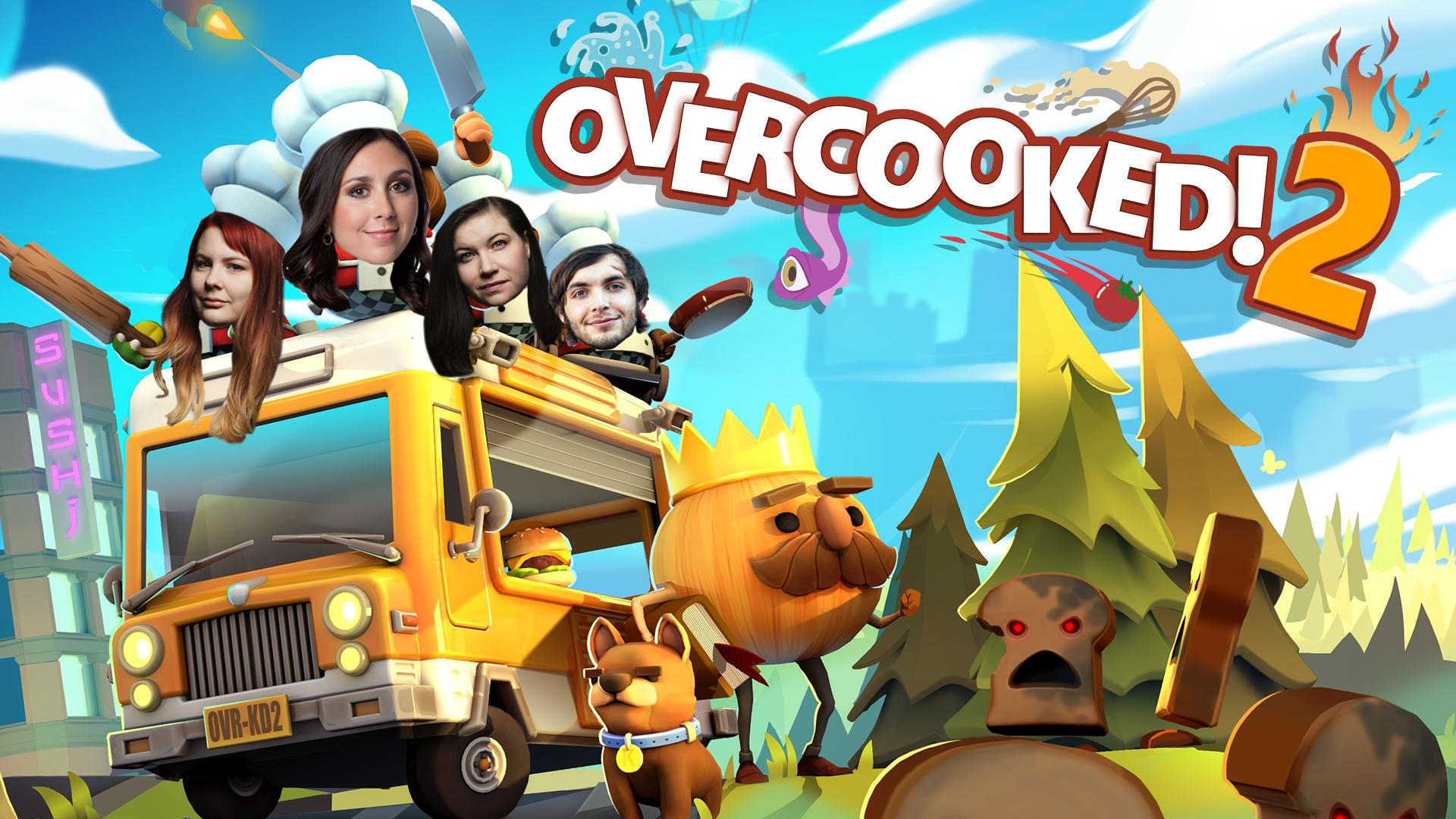 overcookedp3spel