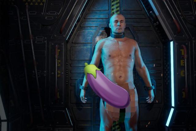 Jag älskar stor penis