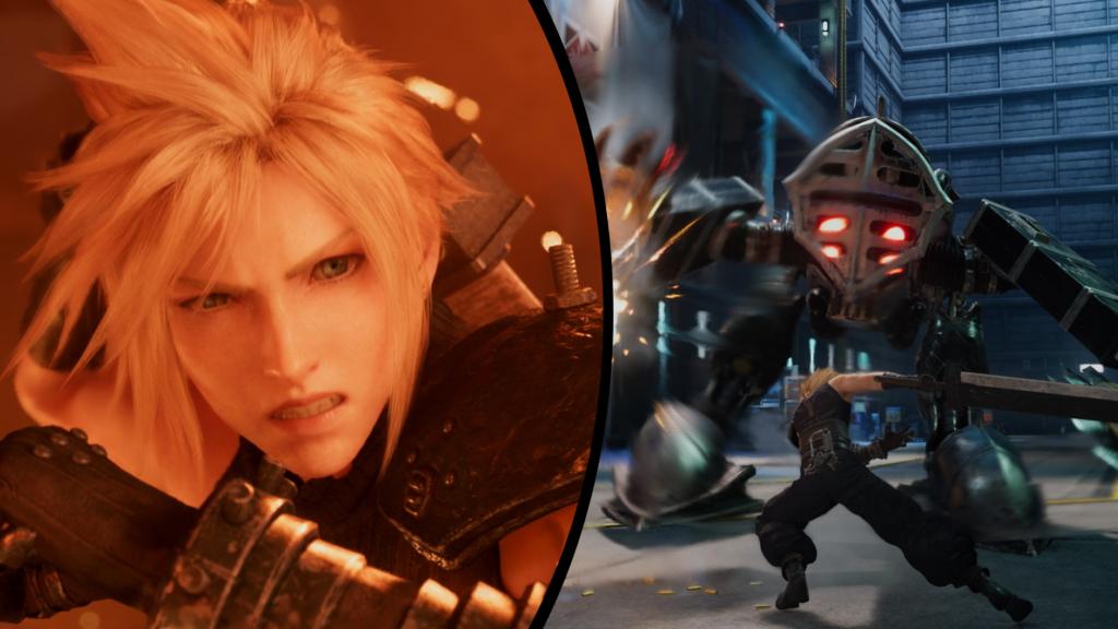 """Final Fantasy VII""""-remaken imponerar även på den ofrälsta"""