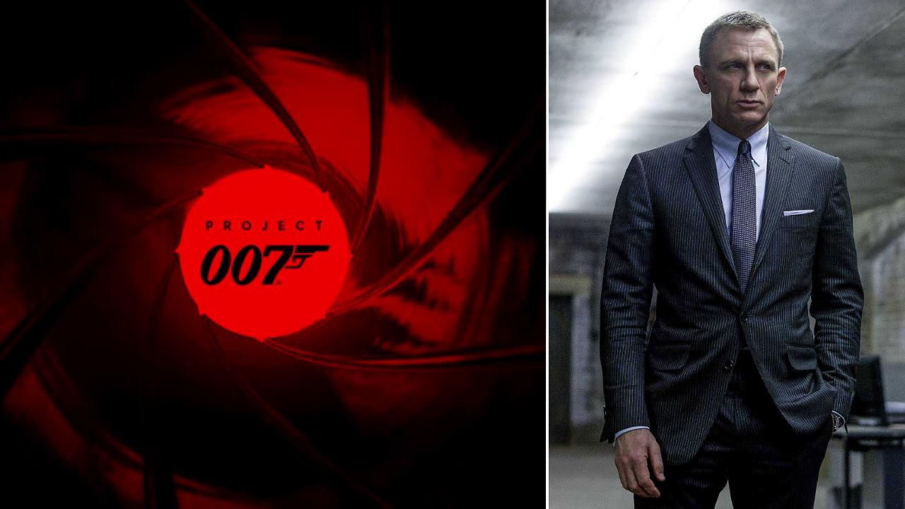 """Hitman""""-studion bakom nytt James Bond-spel – utvecklas i Malmö"""